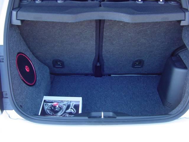 2013 Fiat 500 Abarth Austin , Texas 16