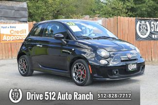 2013 Fiat 500 Turbo Cattiva in Austin, TX 78745