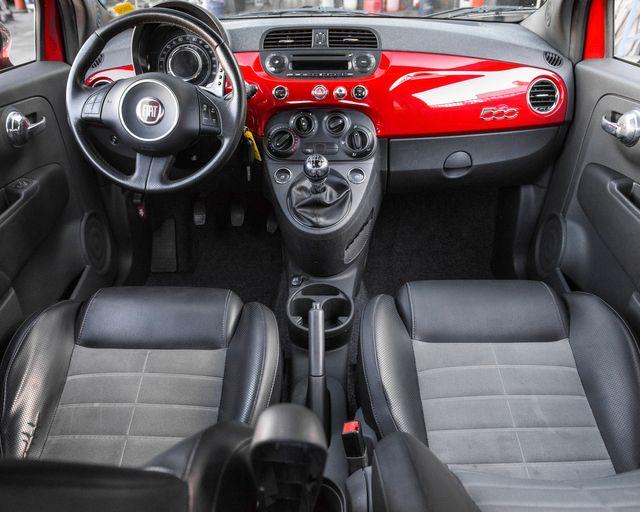 2013 Fiat 500 Sport Burbank, CA 13