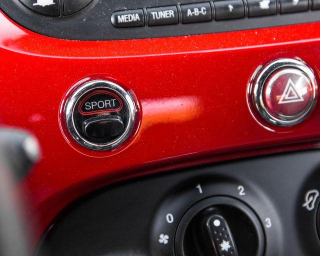 2013 Fiat 500 Sport Burbank, CA 20