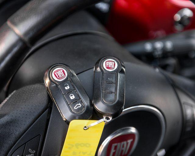 2013 Fiat 500 Sport Burbank, CA 22