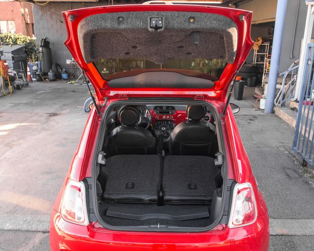 2013 Fiat 500 Sport Burbank, CA 25