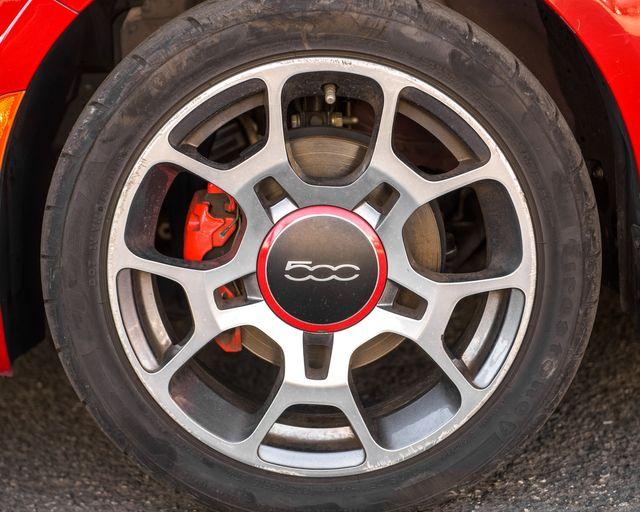 2013 Fiat 500 Sport Burbank, CA 26