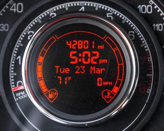 2013 Fiat 500 Sport Burbank, CA 28