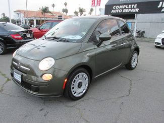 Used Fiat 500 Costa Mesa Ca