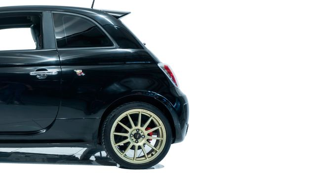 2013 Fiat 500 Abarth with Upgrades in Dallas, TX 75229
