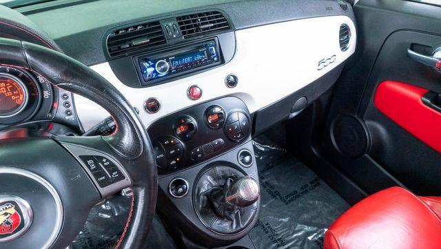 2013 Fiat 500 Abarth in Dallas, TX 75229