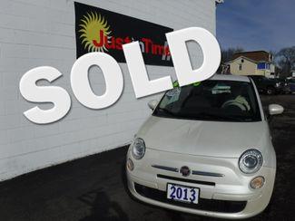 2013 Fiat 500 Pop   Endicott, NY   Just In Time, Inc. in Endicott NY