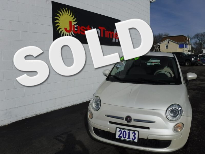 2013 Fiat 500 Pop | Endicott, NY | Just In Time, Inc. in Endicott NY