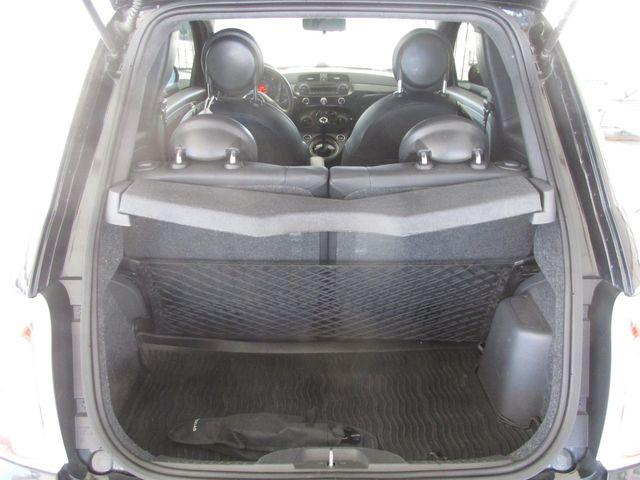2013 Fiat 500 Sport Gardena, California 11