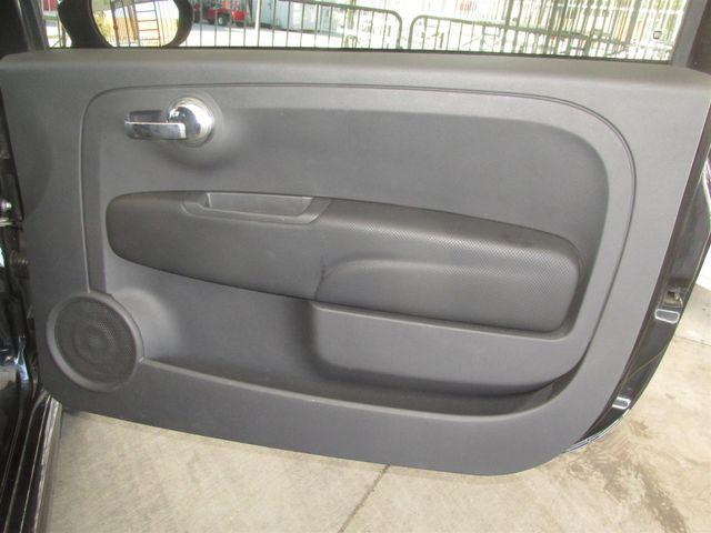 2013 Fiat 500 Sport Gardena, California 13