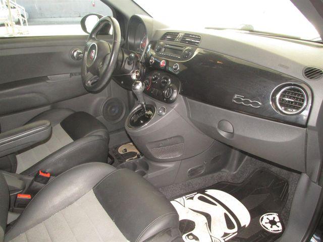 2013 Fiat 500 Sport Gardena, California 8