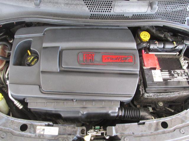 2013 Fiat 500 Sport Gardena, California 15