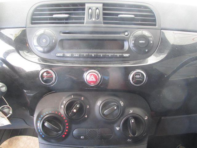 2013 Fiat 500 Sport Gardena, California 6