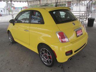 2013 Fiat 500 Sport Gardena, California 1