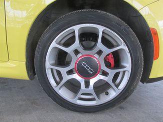 2013 Fiat 500 Sport Gardena, California 14