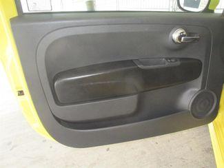 2013 Fiat 500 Sport Gardena, California 7