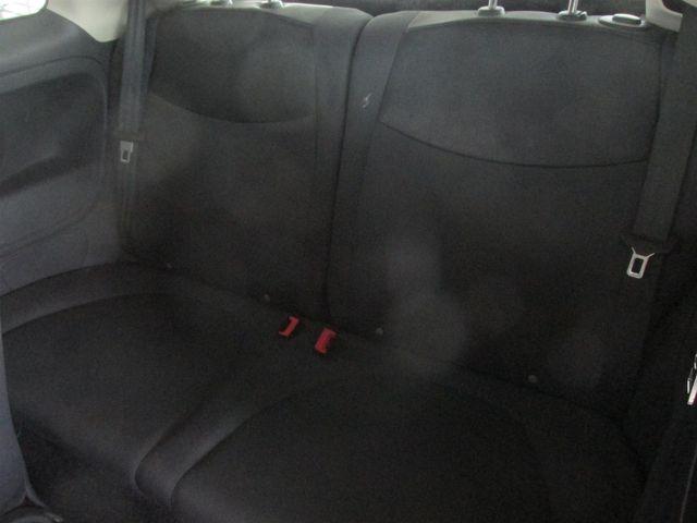 2013 Fiat 500 Pop Gardena, California 10