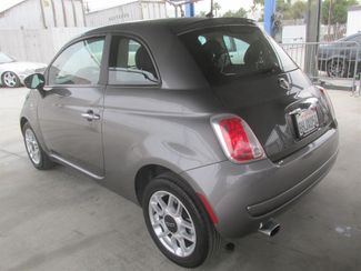 2013 Fiat 500 Pop Gardena, California 1