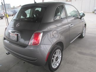 2013 Fiat 500 Pop Gardena, California 2