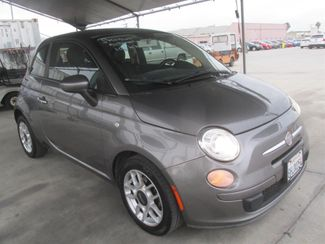 2013 Fiat 500 Pop Gardena, California 3