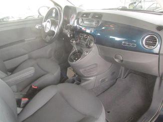 2013 Fiat 500 Pop Gardena, California 8