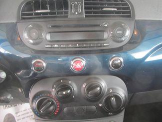 2013 Fiat 500 Pop Gardena, California 6