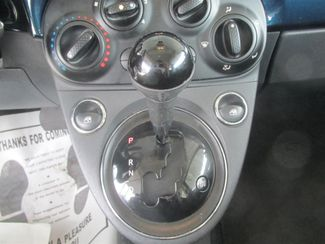 2013 Fiat 500 Pop Gardena, California 7