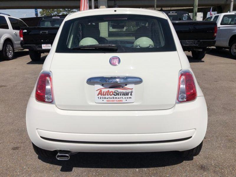 2013 Fiat 500 Pop  city LA  AutoSmart  in Harvey, LA