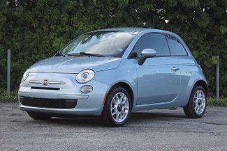 2013 Fiat 500 Pop Hollywood, Florida 24