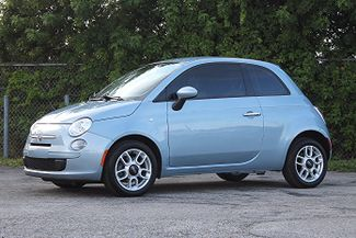 2013 Fiat 500 Pop Hollywood, Florida 10