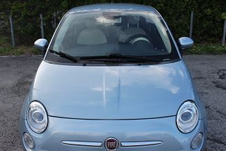 2013 Fiat 500 Pop Hollywood, Florida 35