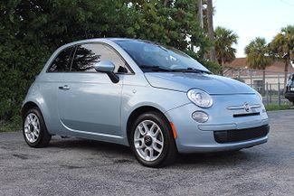 2013 Fiat 500 Pop Hollywood, Florida 30