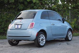 2013 Fiat 500 Pop Hollywood, Florida 4