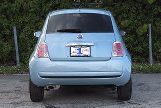 2013 Fiat 500 Pop Hollywood, Florida 6