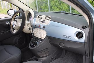 2013 Fiat 500 Pop Hollywood, Florida 22