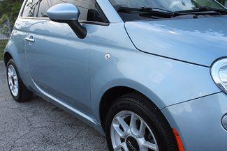 2013 Fiat 500 Pop Hollywood, Florida 2
