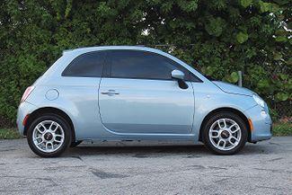 2013 Fiat 500 Pop Hollywood, Florida 3