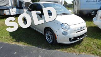 2013 Fiat 500 Pop Hudson , Florida