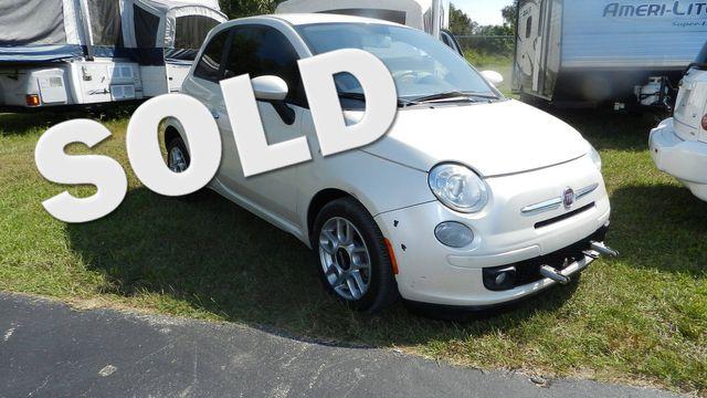 2013 Fiat 500 Pop Hudson , Florida 0