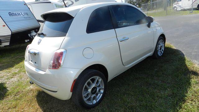 2013 Fiat 500 Pop Hudson , Florida 3