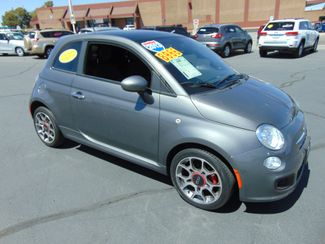 2013 Fiat 500 Sport in Kingman Arizona, 86401