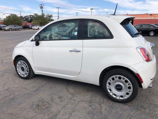 2013 Fiat 500 Pop CAR PROS AUTO CENTER (702)405-9905 Las Vegas, Nevada 2