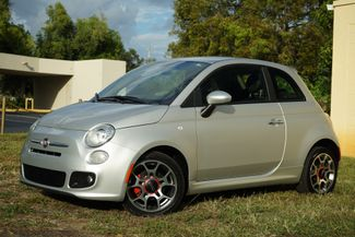 2013 Fiat 500 Sport in Lighthouse Point FL