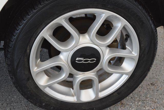 2013 Fiat 500 Pop in McKinney Texas, 75070