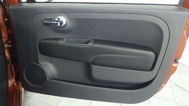 2013 Fiat 500 Sport in McKinney Texas, 75070