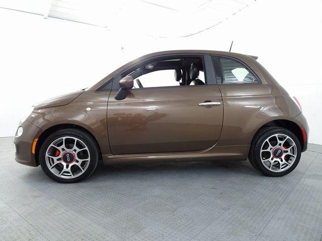 2013 Fiat 500 Sport in McKinney, Texas 75070