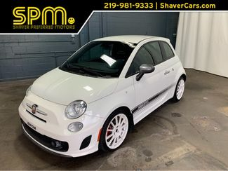 2013 Fiat 500 Abarth in Merrillville, IN 46410