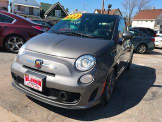 2013 Fiat 500 Abarth  city Wisconsin  Millennium Motor Sales  in , Wisconsin