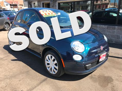 2013 Fiat 500 Pop in , Wisconsin